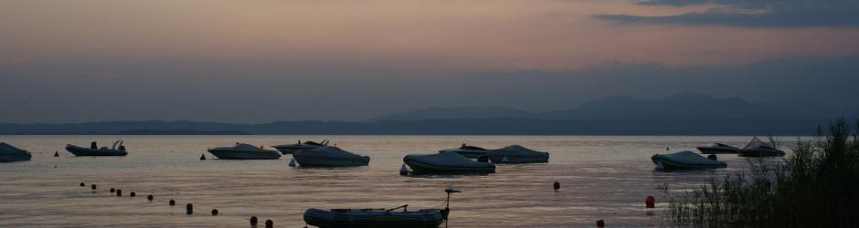 Gardasee bei Lazise